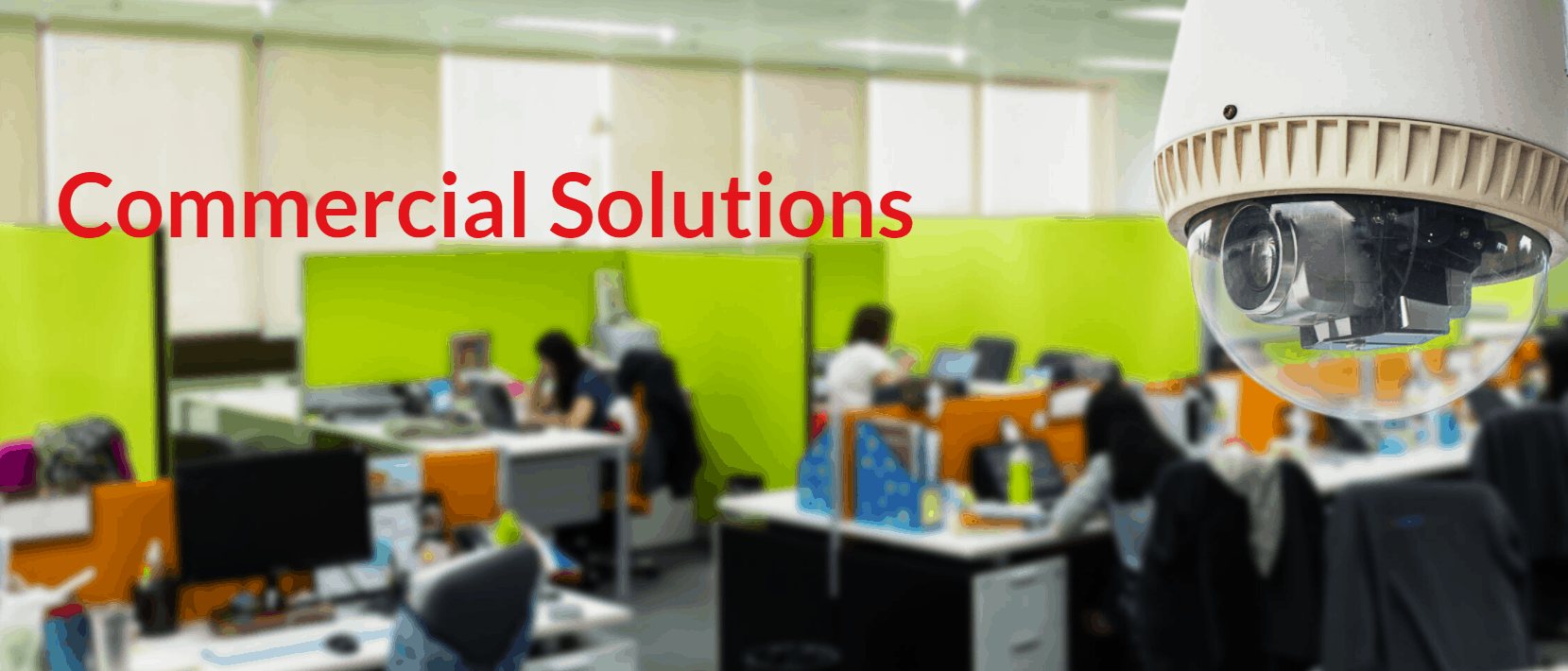 Commercial Solutions for Mobile