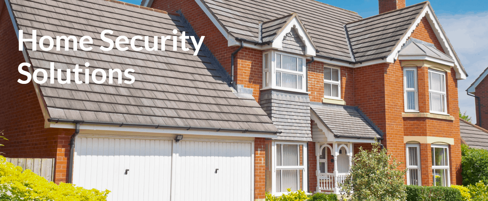 Home Security Systems for Mobile